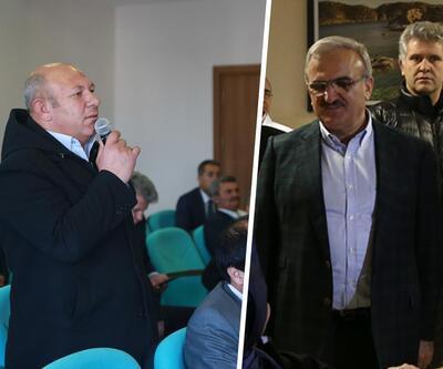 Antalya'da muhtarlar, aile hekimlerini valiye şikayet etti: Asık suratlılar