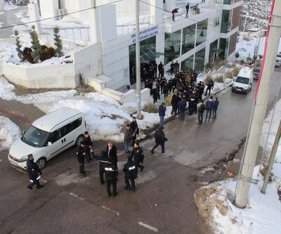 AK Partili öğrenciler ile ülkücü öğrenciler kavga etti