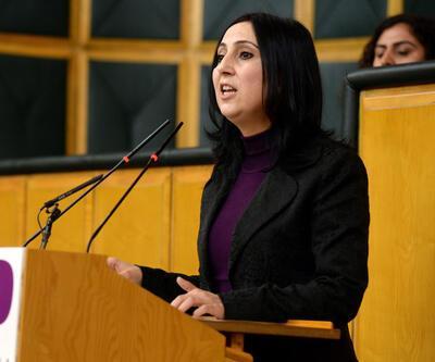 Figen Yüksekdağ için müebbet hapis istendi