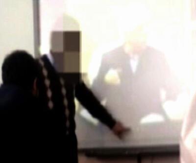 Fizik dersindeki FETÖ propagandası kamerada