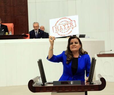 Darp edilen Kaplan'dan AKP açıklaması
