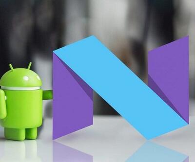 Galaxy S7 Android 7 güncellemesine kavuşuyor