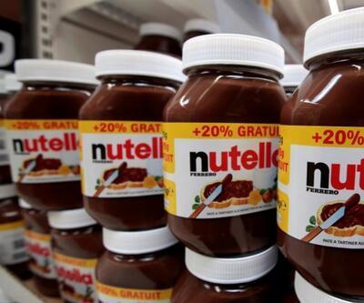 Nutella tadımcı arıyor