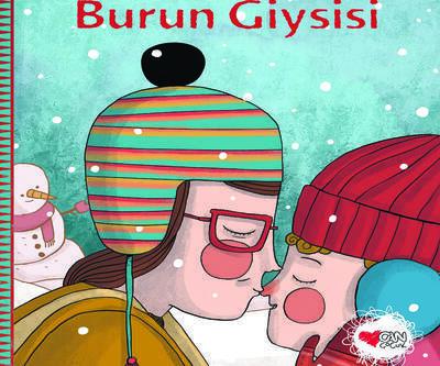 "Banu Aksoy'un yeni kitabı ""Burun Giysisi"" raflarda"