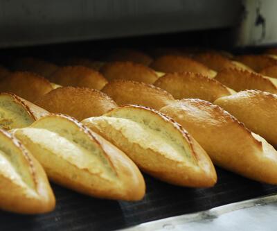 Ekmeğe 10 kuruş zam