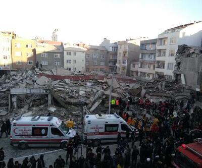 Zeytinburnu Belediyesi'nden açıklama