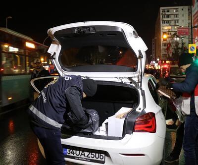 İstanbul'da huzur denetimi