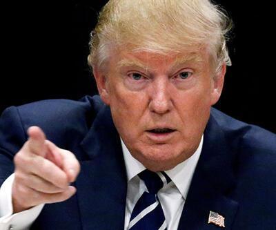 Trump'tan Kuzey Kore'ye tehdit: Gazap ve öfkeyle karşı karşıya kalacaksınız