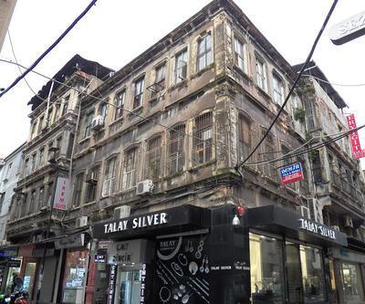 Tarihi Arnavut Han'a plan tadilatı: 'Otel yapılmasının önü açıldı'