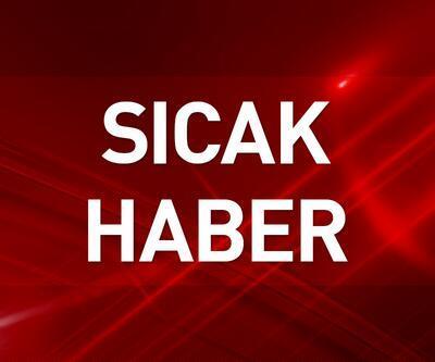 Valilik önünde keşif yapan PKK'lı yakalandı