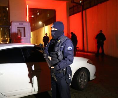Reina katliamcısının yakalandığı Esenyurt'taki operasyon sonrası yaşananlar