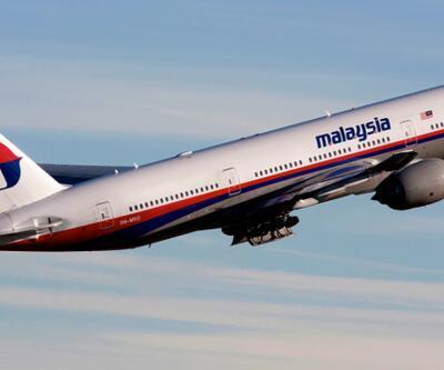 Malezya uçağını arama çalışmaları durduruldu