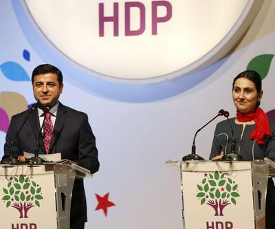 Selahattin Demirtaş'a 142 yıl Figen Yüksekdağ'a 83 yıl hapis istemi