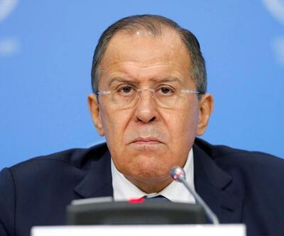 Lavrov: Suriye için ABD ile işbirliğine devam edeceğiz
