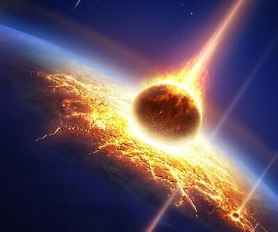 Bu meteor dünya ekonomisini çökertebilir