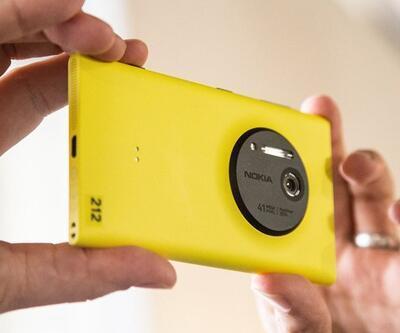 Nokia Lumia 1020 ile dijital mikroskop yapıldı!