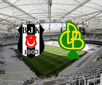 Beşiktaş Darıca maçı hangi kanalda, saat kaçta?