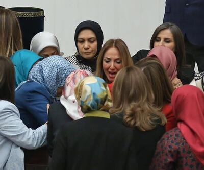Son dakika Aylin Nazlıaka'dan ilk açıklama: MHP'li vekillere seslenmek istedim