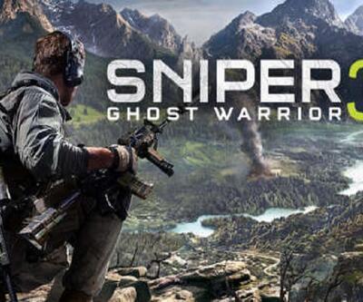 Sniper: Ghost Warrior 3 İçin beta müjdesi