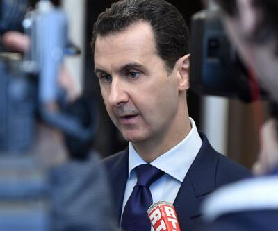Esad'dan geçici hükümet açıklaması