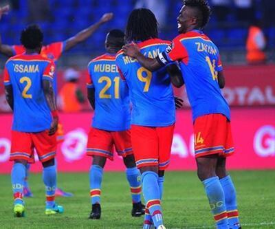Afrika Uluslar Kupası: Fildişi Sahili 2 - 2 Demokratik Kongo Cumhuriyeti
