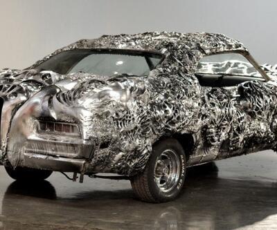 3D yazıcı ile üretilen ilk otomobil açık arttırmaya çıkarıldı