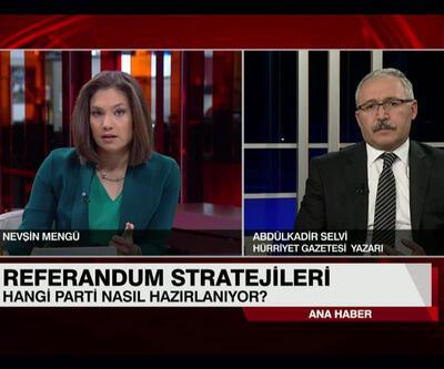 Abdülkadir Selvi'den Fırat Kalkanı Harekatı'yla ilgili bomba iddia: Irak'ta da olacak