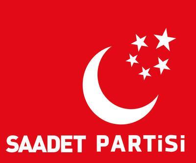 Saadet Partisi'nden referandum kararı