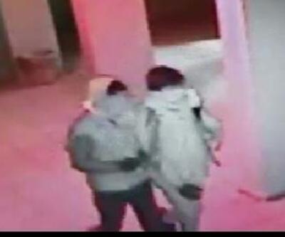 Kameraya böyle yakalanmışlardı, gözaltına alındılar