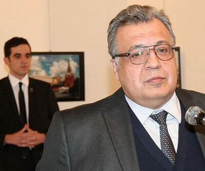 Rus Büyükelçi Karlov suikastı soruşturmasında şok detay