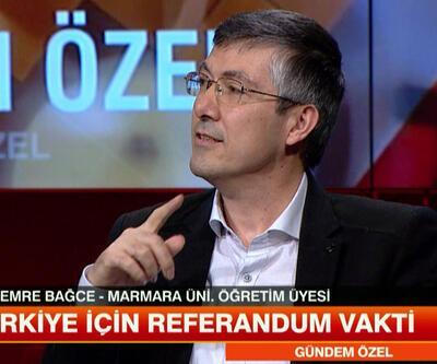 Referandum o tarihte mi olacak?