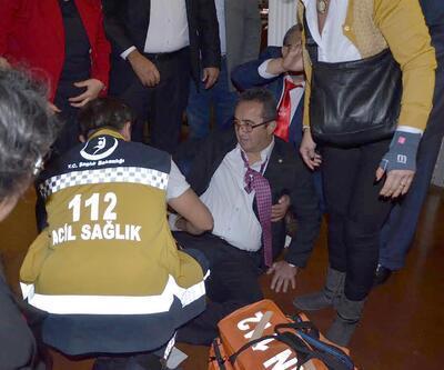 Bülent Tezcan'a silahlı saldırıya 12 yıl hapis istemi