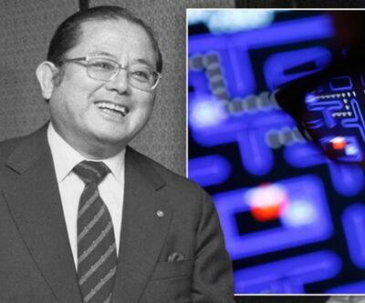 Pac-Man'ın babası öldü