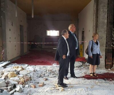 Ankara'yı bombalayan teğmen: Darbe girişiminden 6 ay önce Gülen ile görüştük