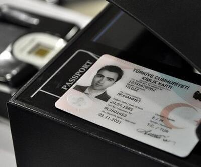 ÖSYM'den çipli kimlik kartı açıklaması