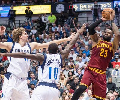 Cleveland Cavaliershttps://www.cnnturk.com/spor-haberleriSpor39;ın düşüşü sürüyor
