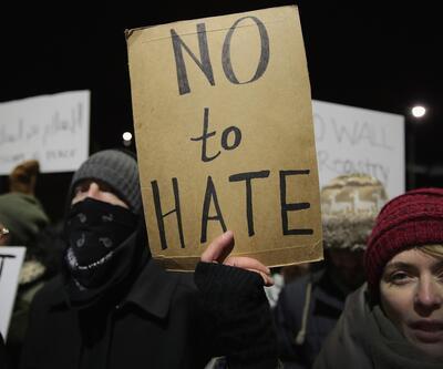 Müslüman sporcularda ABD paniği