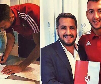 Son dakika... El Kaddouri Empoli ile Trabzonspor arasında tercihini yaptı
