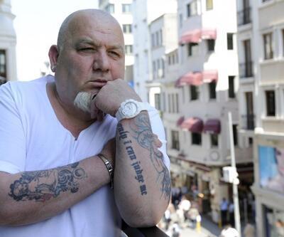 Beyoğlu'nun duygusal bodyguardı Orhan Koçtaş