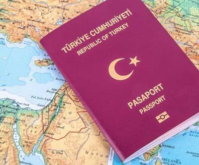 Pasaport ücretlerine zam geliyor