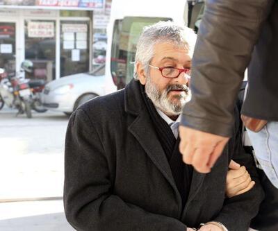 Fetullah Gülen'in yeğeni adliyede