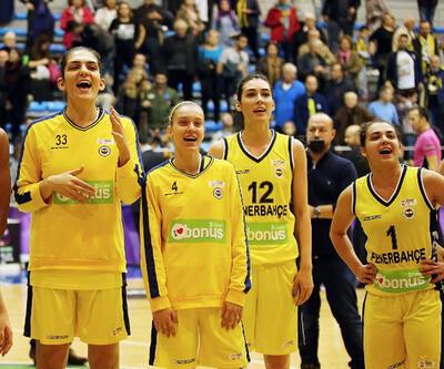 Fenerbahçe Rusya'da kaybetti