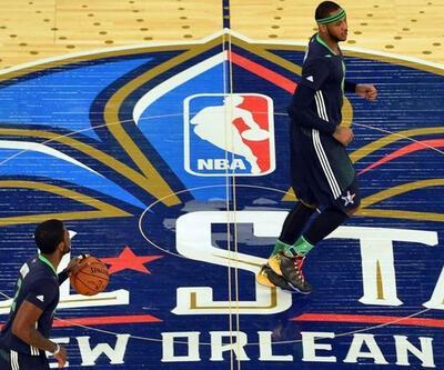 NBA All-Star etkinliklerinde yer alacak oyuncular belli oldu