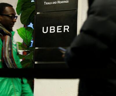 200 bin Amerikalı Uber'i telefonundan sildi