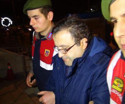 FETÖ'den aranan akademisyen ailesiyle Yunanistan'a kaçarken yakalandı