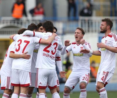 Türkiye Kupası'nda çeyrek finale yükselen takımlar