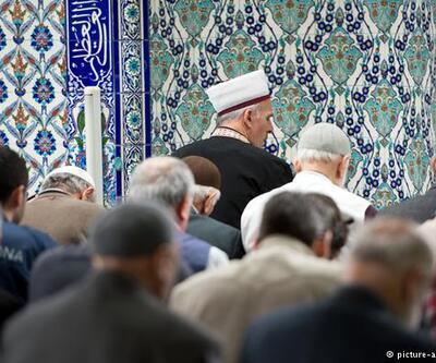 TBMM'den Almanya'ya DİTİB imamları eleştirisi