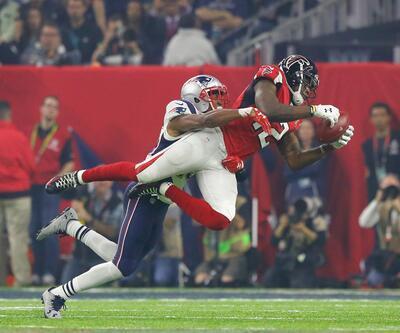 Super Bowl'da dönüşlerin kralı yaşandı