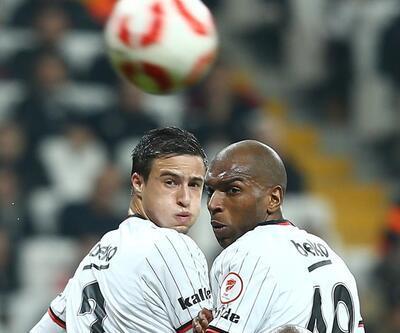Manşetlerde Beşiktaş-Fenerbahçe maçı
