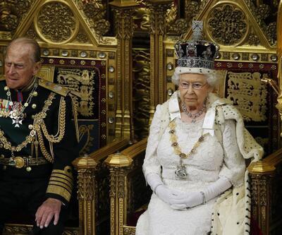 Kraliçe Elizabeht tahttaki 65. yılını kutladı